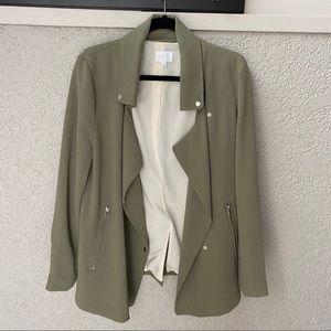 Aritzia Wilfred Mayet Jacket